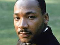 Martin Luther King, Numerology Focus on A Visionary