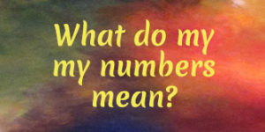 numerology answers